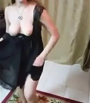 رقص سكسي عاري