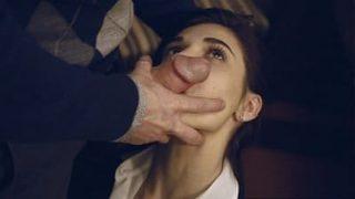سكس اغتصاب طالبة مراهقة مثيرة من مدير المدرسة نيك كامل