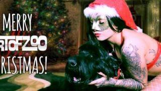 سكس كلب يلحس كس بنت مراهقة نيك حيوانات يوم عيد الميلاد
